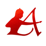 Logotipo de Editorial Adarve. escritoresdehoy.com