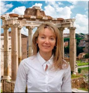 Alicia Padrón. Escritores de hoy