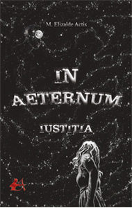 Portada de In aeternum lustitia. Escritores de hoy