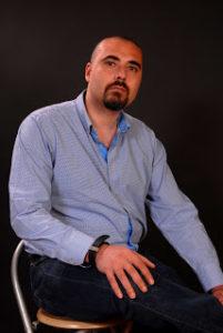 Julio A Carballeira. escritoresdehoy