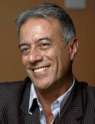 Carlos Salas, autor y periodista. Ediciones Áltera, Escritores de hoy