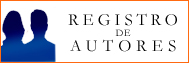 Icono de acceso al registro de autores lateral