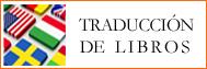Icono de acceso al servicio de traducción de obras literarias