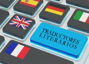 lámina sobre traducción de obras literarias