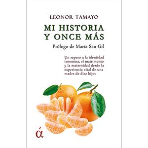 Portada del libro Mi historia y 11 más. Ediciones Áltera
