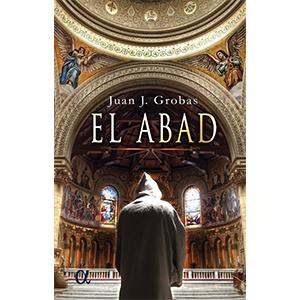 Portada del libro El Abad. Escritores de hoy, Servicios editoriales, Ediciones Áltera