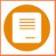 Icono de acceso a los servicios editoriales de redacción de contenidos