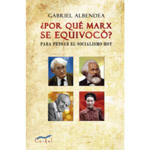 Libro ¿Por qué Marx se equivocó?