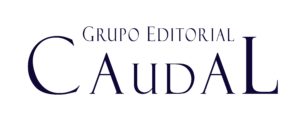 Logotipo del Grupo Editorial Caudal