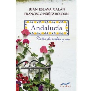Andalucía – Juan Eslava Galán