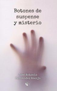 Libro Botones de suspense y misterio