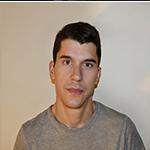Foto de Eduardo Roldán autor de Ámsterdam in fine. Editorial Adarve, Escritores de hoy, Publicar un libro, Cursos de maquetación, Cursos de corrección, Promoción de autore