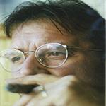 Fotografía del escritor Julio Sánchez Pérez. Publicar un libro