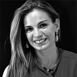 Foto de Tania Almeida autora de Homoánimas río de almas. Editorial Adarve, Escritores de hoy, Cursos de maquetación, Cursos de corrección, Publicar un libro