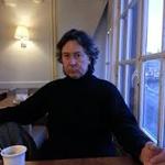 Fotografía del escritor Carlos García Durazo. Publicar un libro, Promoción de autores