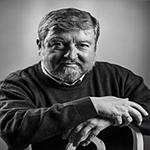 Fotografía del escritor Gregorio Colete. Escritores de hoy, Promoción de autores