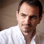 Enrico María Rende. Escritores de hoy, Promoción literaria