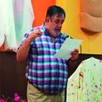 Luis de Diego. Escritores de hoy