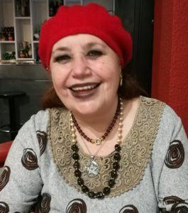 Adela Rubio Calatayud. Escritores de hoy, promoción de autores