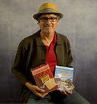 Moisés González Muñoz. Escritores de hoy, promoción de autores