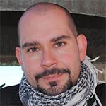 Daniel Mustieles. Escritores de hoy, promoción de autores