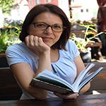 Daniela Eitner. Escritores de hoy, promoción de autores