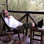 Antonio Manzano Molina. Escritores de hoy, Promoción de autores