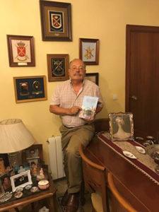 Manuel Martín Hidalgo. Escritores de hoy, Editorial Adarve