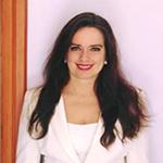 Miriam Baños. Escritores de hoy, Promoción de autores