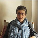Alicia Paredes autora de El viaje. Editorial Adarve, Publicar un libro
