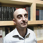 Juan Luis Monedero. Editorial Adarve, Escritores de hoy