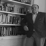 Pablo Molina Borchert. Editorial Adarve, Escritores de hoy
