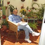 Francisco Déniz Bruno. Escritores de hoy, Publicar un libro