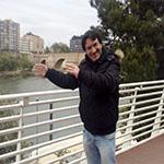 Fulgencio Martínez. Editorial adarve, Escritores de hoy