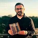 Francisco Varo El árbol simétrico. Editorial Adarve, Escritores de hoy