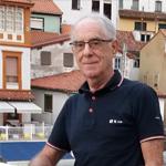 Jean Garciant Tabarnia en tiempos de Wamba. Editorial Adarve, Escritores de hoy