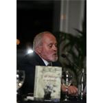 Pedro Cuesta Escudero autor de Mallorca patria de Colom. Editorial Adarve, Escritores de hoy