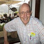Roger Blieck. Escritores de hoy, Publicar un libro