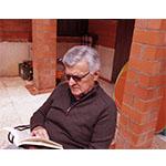 Joaquín Barreira autor de Cobardía culpable. Editorial Adarve, Escritores de hoy