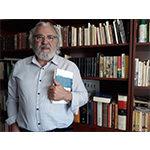 Guillermo Ferrández auor de La confesión de Sotelo. Editorial Adarve, Editoriales de España