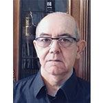 Justo Chueca autor de Compasión infinita. Editorial Adarve, Escritores de hoy
