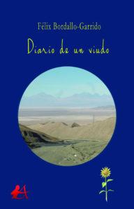 Portada del libro Diario de un viudo de Félix Bordallo-Garrido. Editorial Adarve, Editoriales que aceptan manuscritos