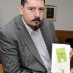 Lorenzo Álvarez de Toledo Cartas desde Legio. Editorial Adarve, Escritores de hoy