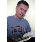 Javier López Genes4Sale. Editorial Adarve, Escritores de hoy
