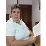 Rocío Guerra Huida a ciegas. Editorial Adarve, Librería Capitán Letras