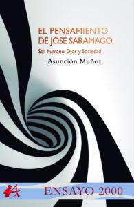 Libro sobre Saramago de Editorial Adarve