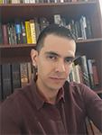 Jorge Iván Ortiz autor de El lamento de los cisnes. Editorial Adarve. Publicar un libro