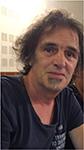 Jordi Soria autor de Cabalgando árboles. Editorial Adarve. Publicar un libro