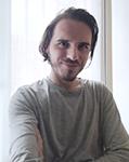 Oscar Segura autor de Elisa. Editorial Adarve. Publicar un libro