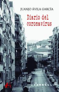 Diario del coronavirus. Editorial Adarve. Publicar un libro